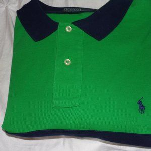 Vintage Polo by Ralph Lauren,  Polo Shirt